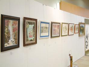 2010秋の文化展①